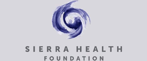 The Center for Sierra Health Foundatio