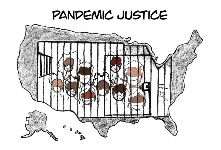 Pandemic Justice